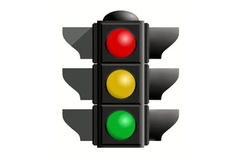 Traffic Light by A Surprising High Tech Theft Traffic Lights Matt Of All