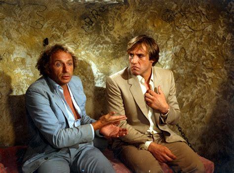 gerard depardieu and pierre richard quot la ch 232 vre quot 233 die loufoque rts ch cin 233 ma