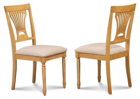 Set Of Two Dining Chairs by 18 In Dining Chair Set Of 2 Express Home Decor