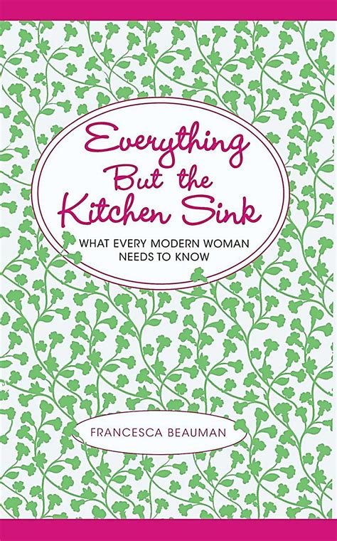 everything but the kitchen sink everything but the kitchen sink ebook jetzt bei weltbild de