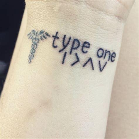 tattoo needle gets stuck best 25 diabetes tattoo ideas on pinterest