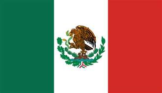 what color is the mexican flag file flag of mexico 1916 1934 svg wikimedia commons