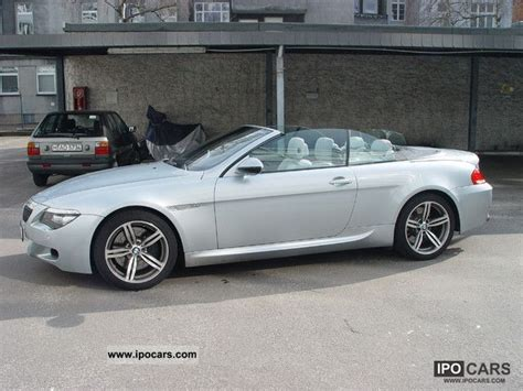 2010 Bmw M6 Convertible by 2010 Bmw M6 Convertible Equipment Ez 01 2010