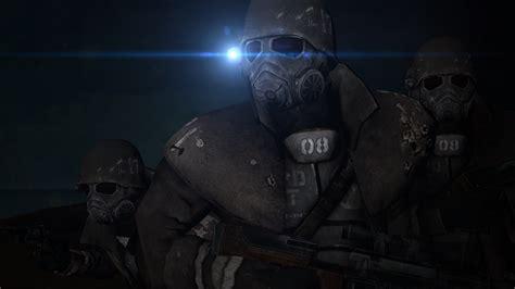 Fallout 3 Enclave Wallpaper Hd