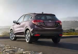 Honda Hrv Price Honda Hrv Hr V India Price Specification Launch Date