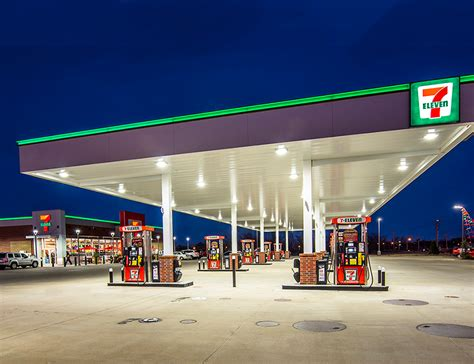 Seven Eleven 7 eleven stores of oklahoma convenience store profile 2016 csp daily news