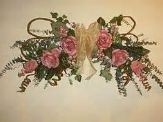 floral swags images  pinterest