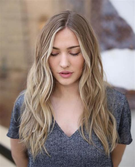hairstyles for long fine hair 40 picture perfect hairstyles for long thin hair