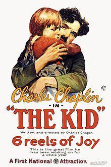 le kid — wikipédia