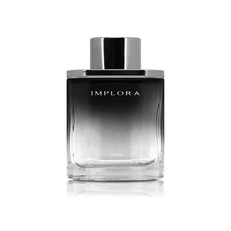 Parfum Implora implora chromosome 169 implora cosmetic