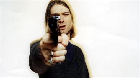 Kurt Got Stabbed by Nirvana Junk Philosophy