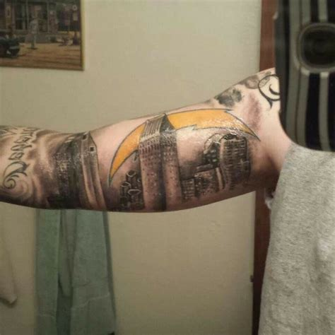 san diego tattoos designs 17 best images about san diego chargers tattoos on
