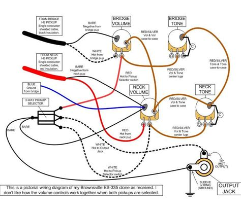 gibson sg wiring diagram wiring diagrams