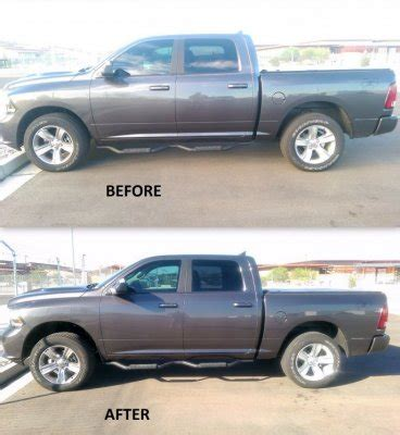 Leveling Kit For 2014 Ram Sport   DODGE RAM FORUM   Dodge