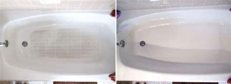 how to clean a non slip bathtub