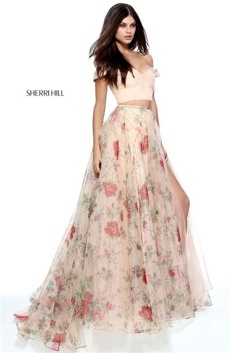 prom dress sherri hill 51214 prom dress madamebridal