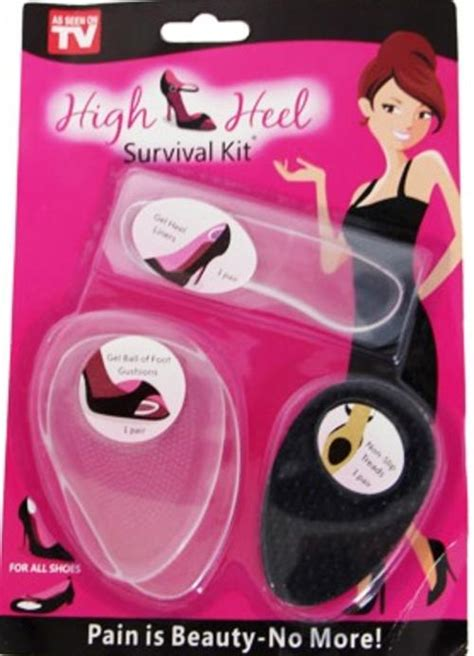 shoes high heel survival kit was sold for r40 00 on 4 dec at 14 09 by ultrasale in middelburg