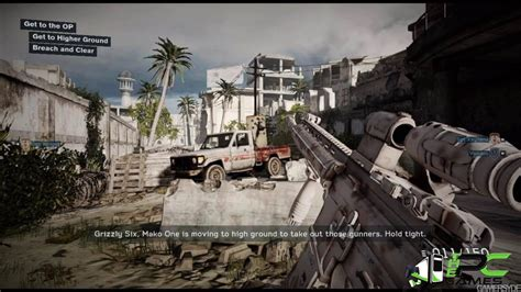 Medal Of Honor Warfighter Pc Version medal of honor warfighter pc free