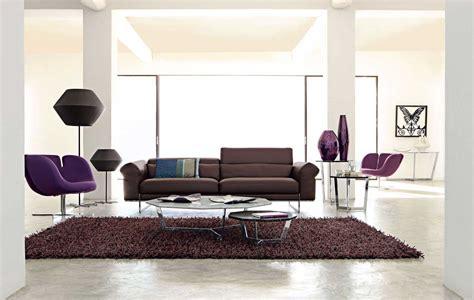 superior Design Your Living Room #1: roche-bobois-dark-08.jpg