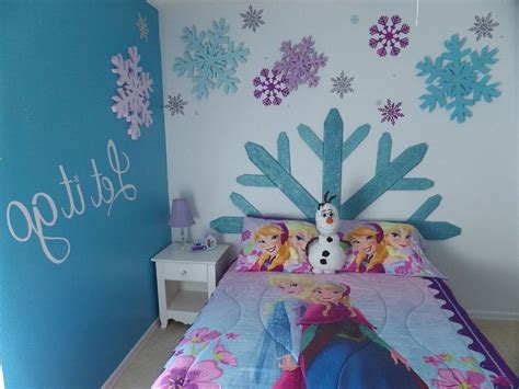Increíble  Habitaciones Infantiles Ninos 4 Anos #9: Decoracion-de-recamara-de-frozen-4.jpg
