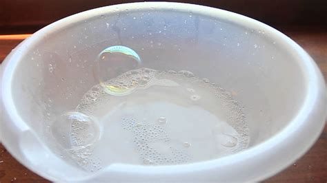 baking soda and bubbles science experiment the amazing baking soda and bubbles experiment youtube