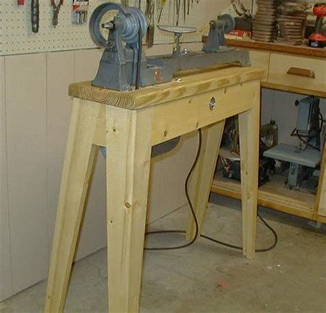 wood lathe bench plans ipad wood lathe stand plans easy to follow how to build