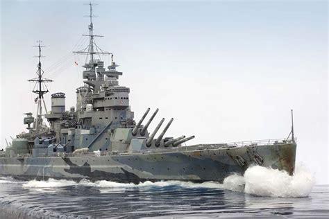 lunghezza portaerei hms prince of wales corazzata classe king george v