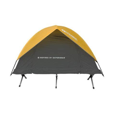 Tenda Consina Jual Consina Safari Tenda Kuning 1 Orang