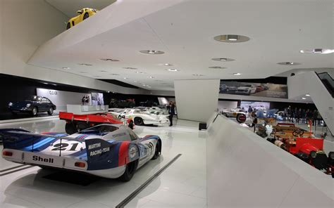 porsche museum cars porsche museum the race cars 1 28