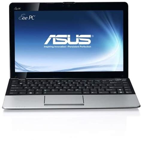 Laptop Asus Eee Pc 1215b asus eee pc 1215b silver photos