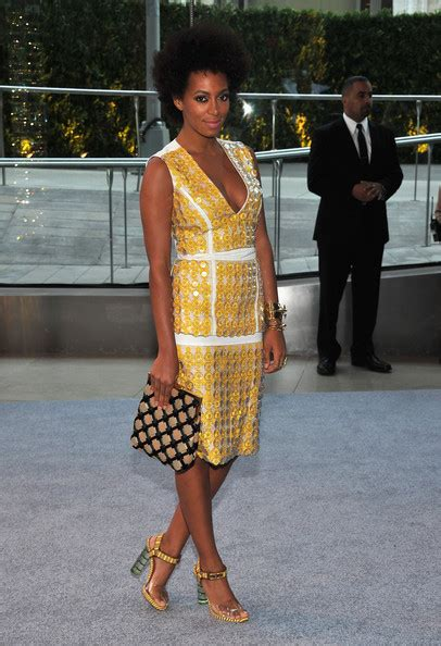 Solange Knowles Wardrobe by Solange Knowles Style Fashion Naturally