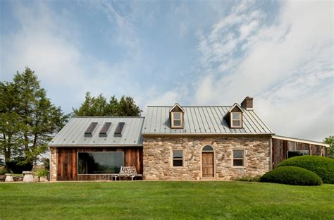rural renovation 18th century estate gets a
