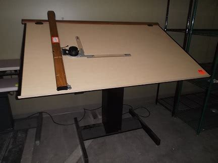 hamilton electric drafting table hamilton electric drafting table hamilton electric