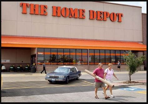 home depot hours of operation holidy hours sunday