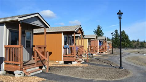 how tiny house communities can work for both the haves and