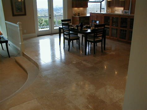 flooring for dining room tile floor photos
