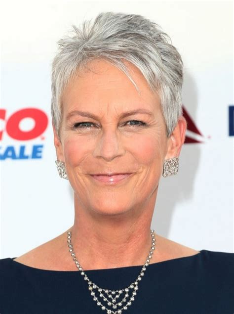 short razor cuts for women over 50 40 celebrity short hairstyles short hair cut ideas for