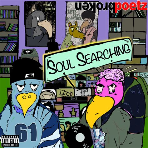 Soul Searching Ukhh Album Soul Searching Info Lyrics News Hhie