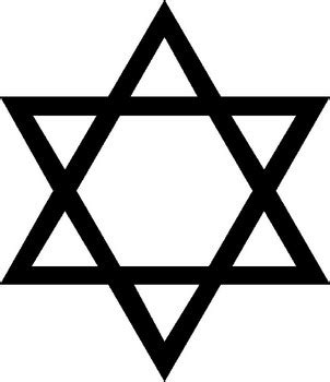 pictures of judaism symbols cliparts co