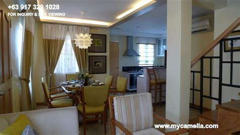 Camella Silang Tagaytay DRINA House and Lot for Sale in