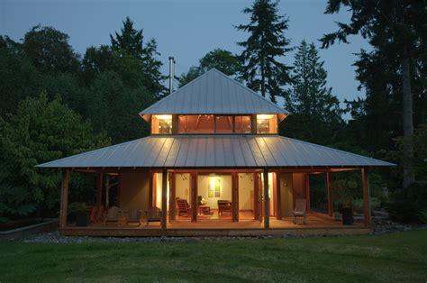 Weekend Cottages Garden Refuge Hansville Washington Adventure Journal