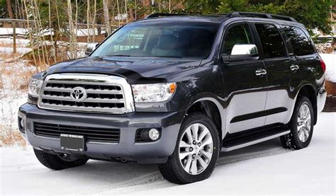 2014 Tundra Sr5 Interior 2016 Toyota Sequoia Release Date Car News