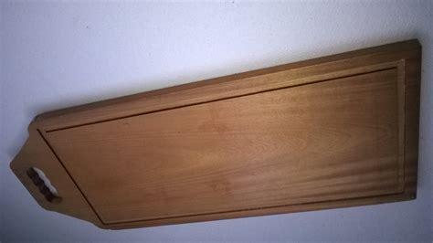 regalar muebles usados regalo dia del padre tabla para asado en madera dura