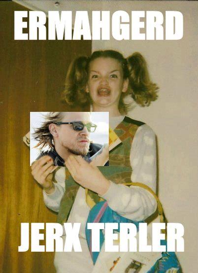 Jax Teller Memes - site unavailable