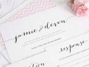 wedding invitations modern wedding invitations wedding programs save the dates