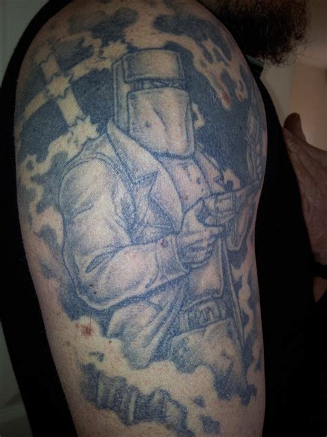 ned kelly tattoo gaz by shirlmax on deviantart