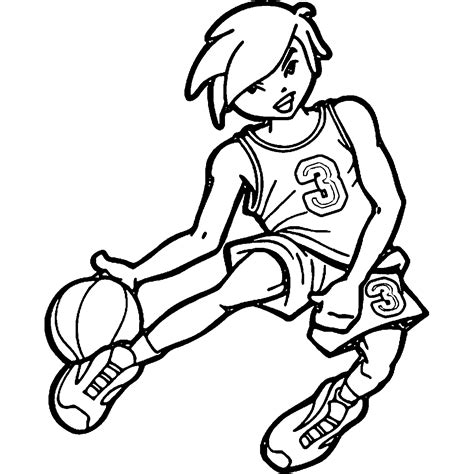 coloring pages basketball basketball coloring pages basketball best