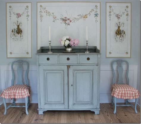 cote de swedish country interiors