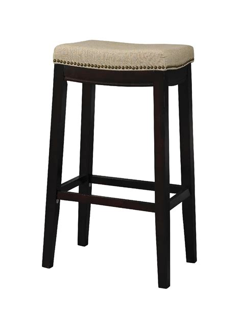 31 Inch Seat Height Bar Stools by Linon Hton Bar Stool Stool 30 Inch Seat Height