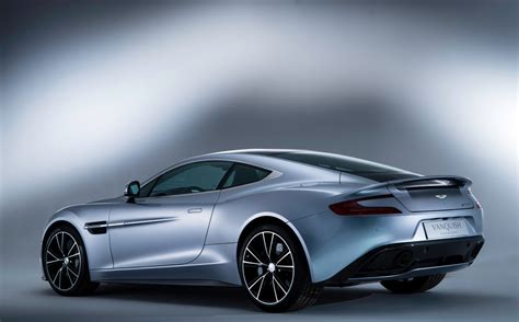 Aston Martin 2013 Price by 2013 Aston Martin Vanquish Centenary Edition Aston